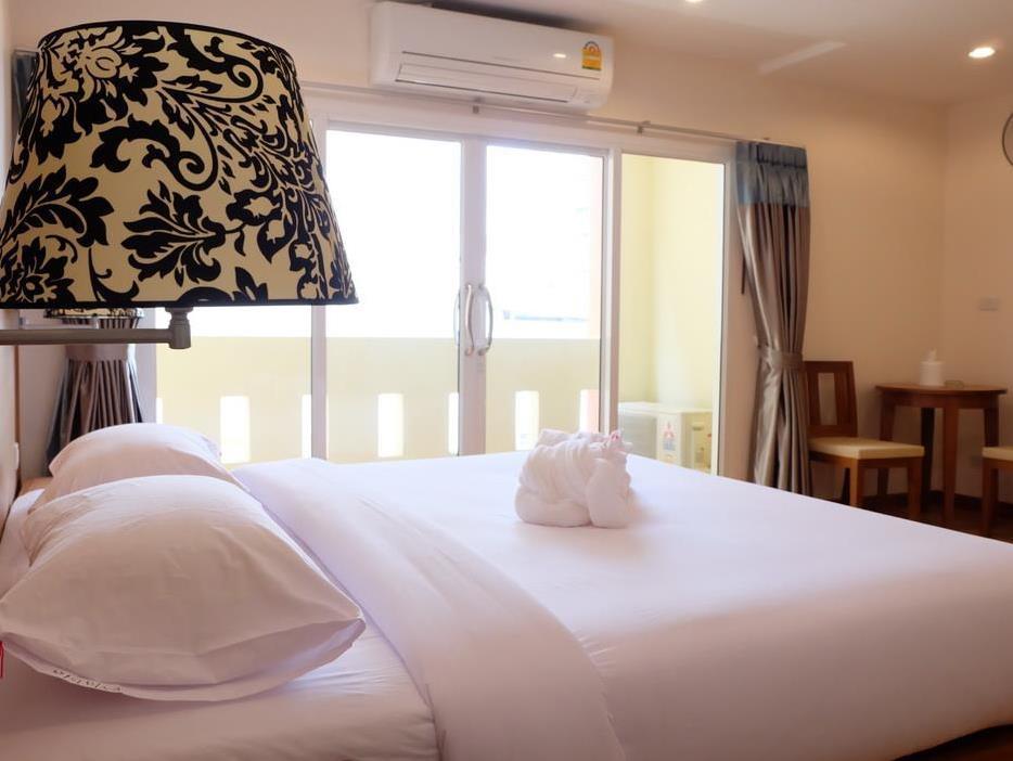 D Hotel Pattaya In Thailand Room Deals Photos Reviews