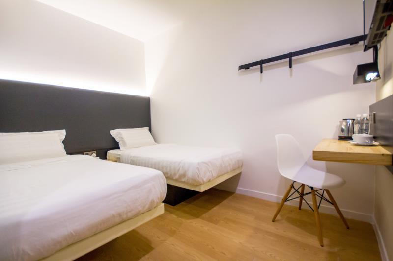 Mode Inn Icon City Bukit Mertajam Penang Mulai Dari Rp