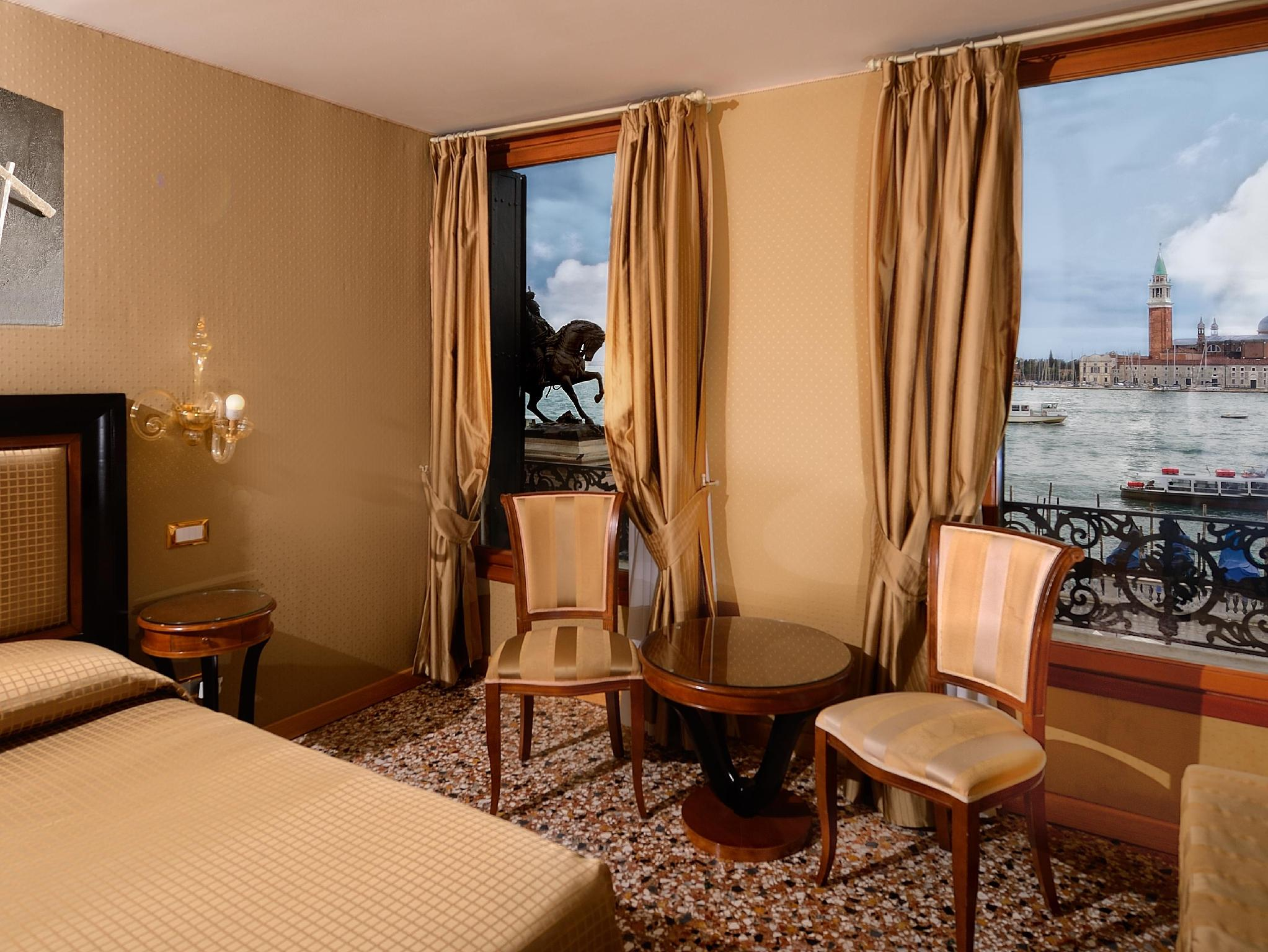 Hotel Paganelli Castello Venice Room Deals Photos Reviews