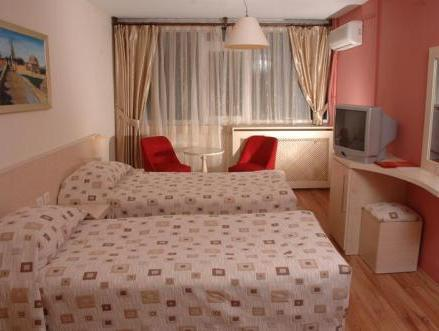 Hotel Abro Necatibey In Ankara Room Deals Photos Reviews