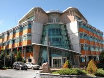 Hotel Midi Ankara In Turkey - Room Deals &