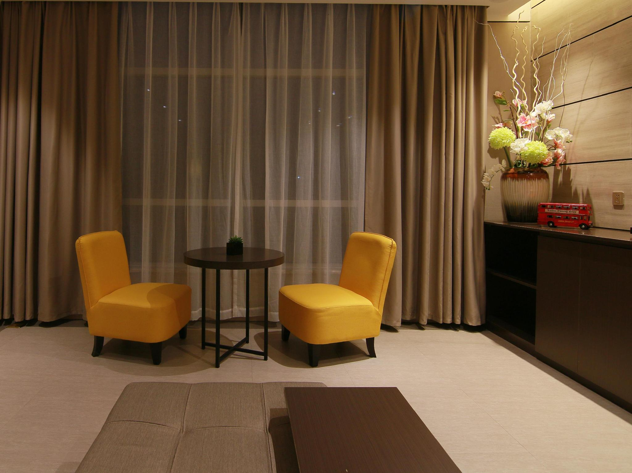 Home Inn Plus Yantai Internatioanl Expo Center In Hong Kong