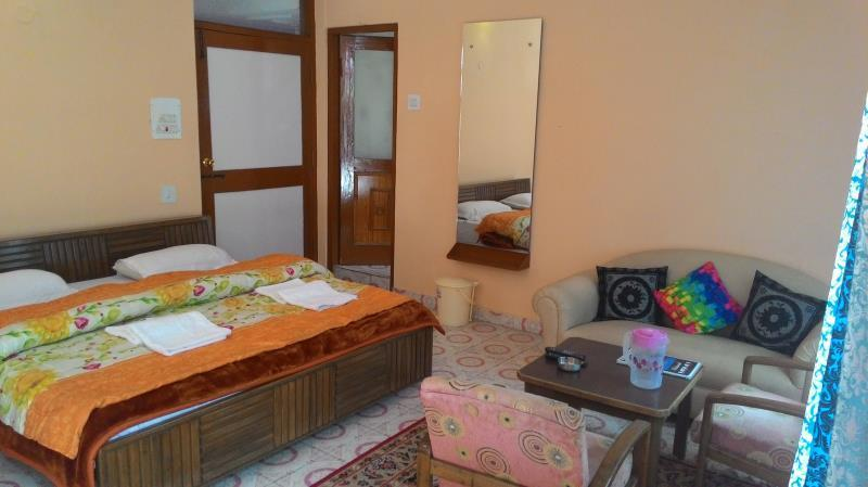 Hotel Blue Diamond Kasol In India Room Deals Photos Reviews