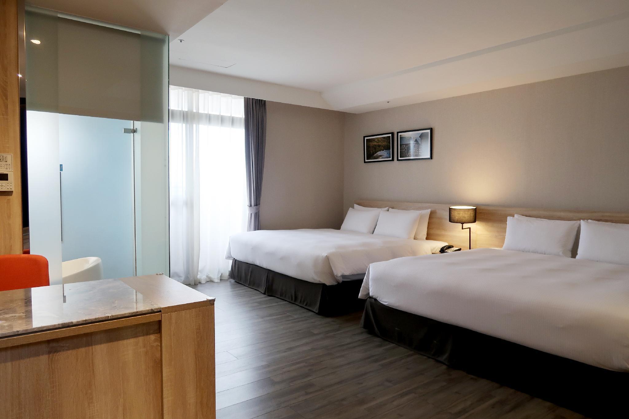 Landis Inn Chuhu Hotel Hsinchu Deals Photos Reviews