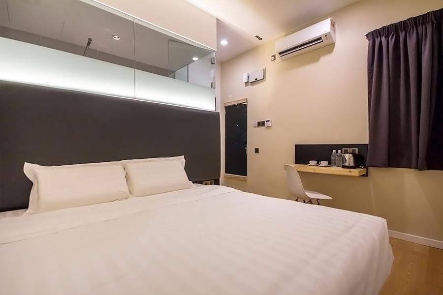 Best Price On Mode Inn Icon City In Penang Reviews