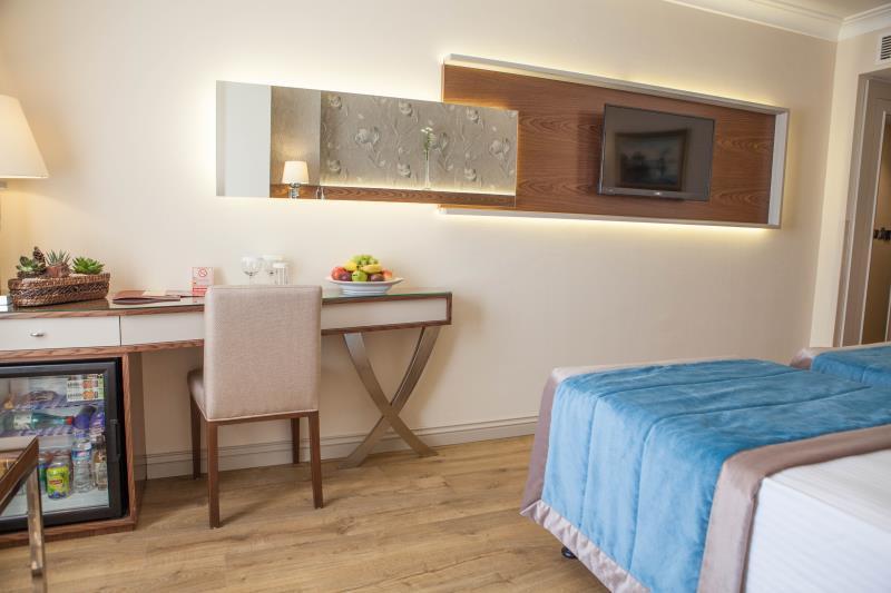 Grand Yavuz Hotel Sultanahmet Istanbul Room Deals