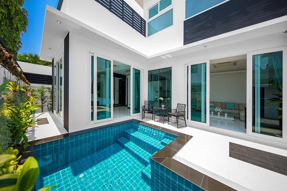 Colibri Pool Villa Pattaya Thailand Mulai Dari Rp 1604911