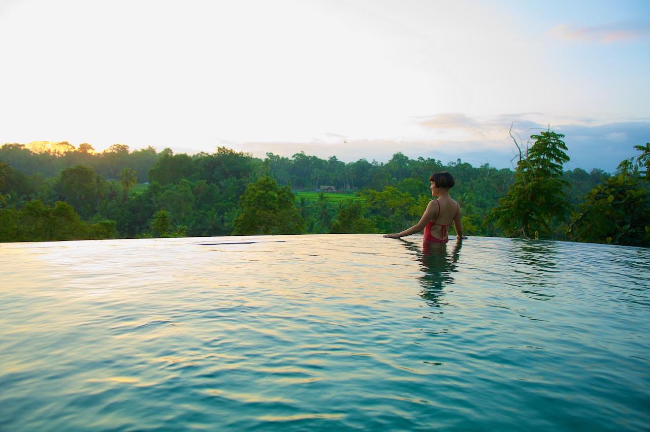 Gayatri Ubud Bali Room Rates Photos Reviews