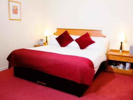 Pitbauchlie House Hotel In Dunfermline Room Deals Photos