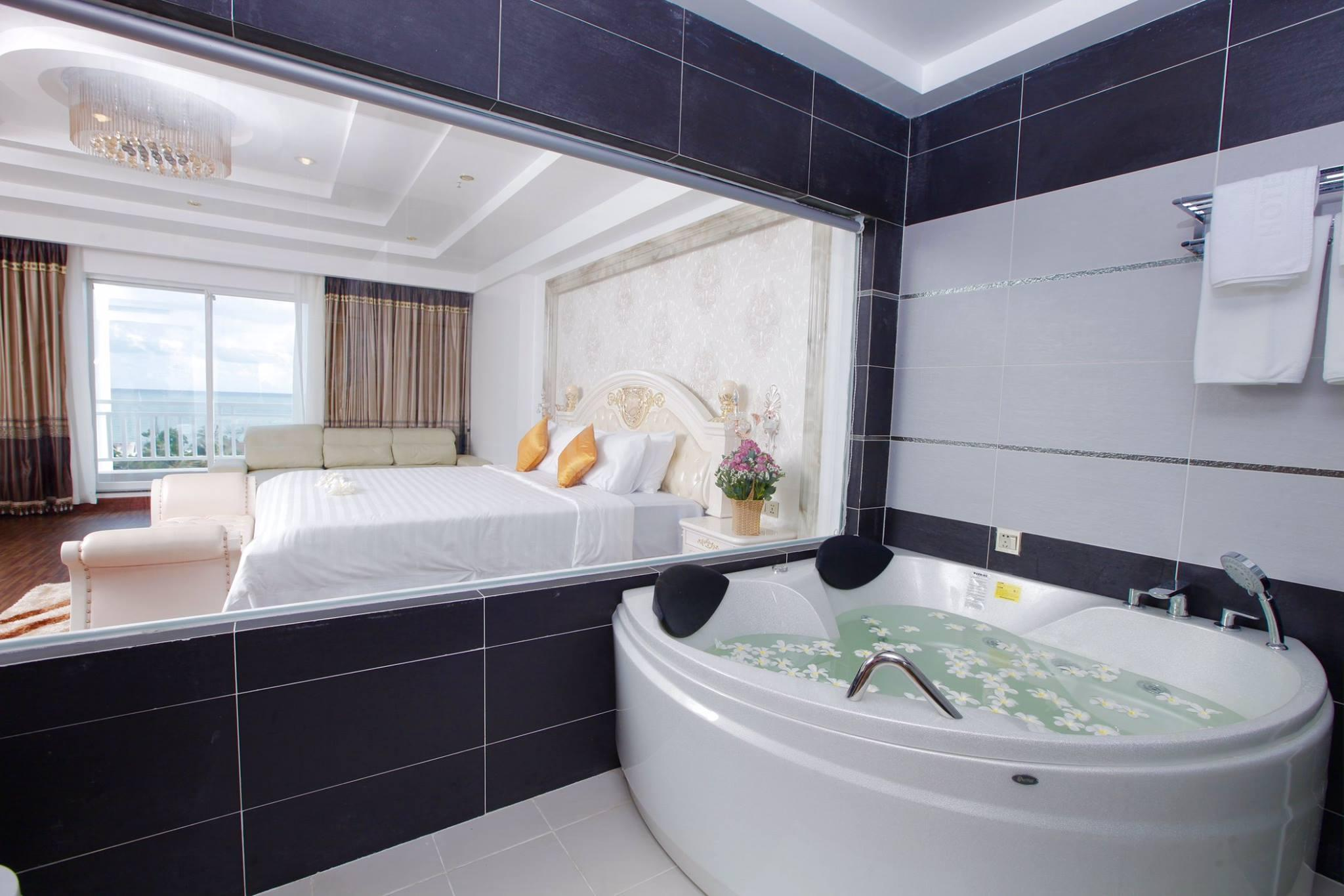 White Sand Palace Hotel In Sihanoukville Room Deals