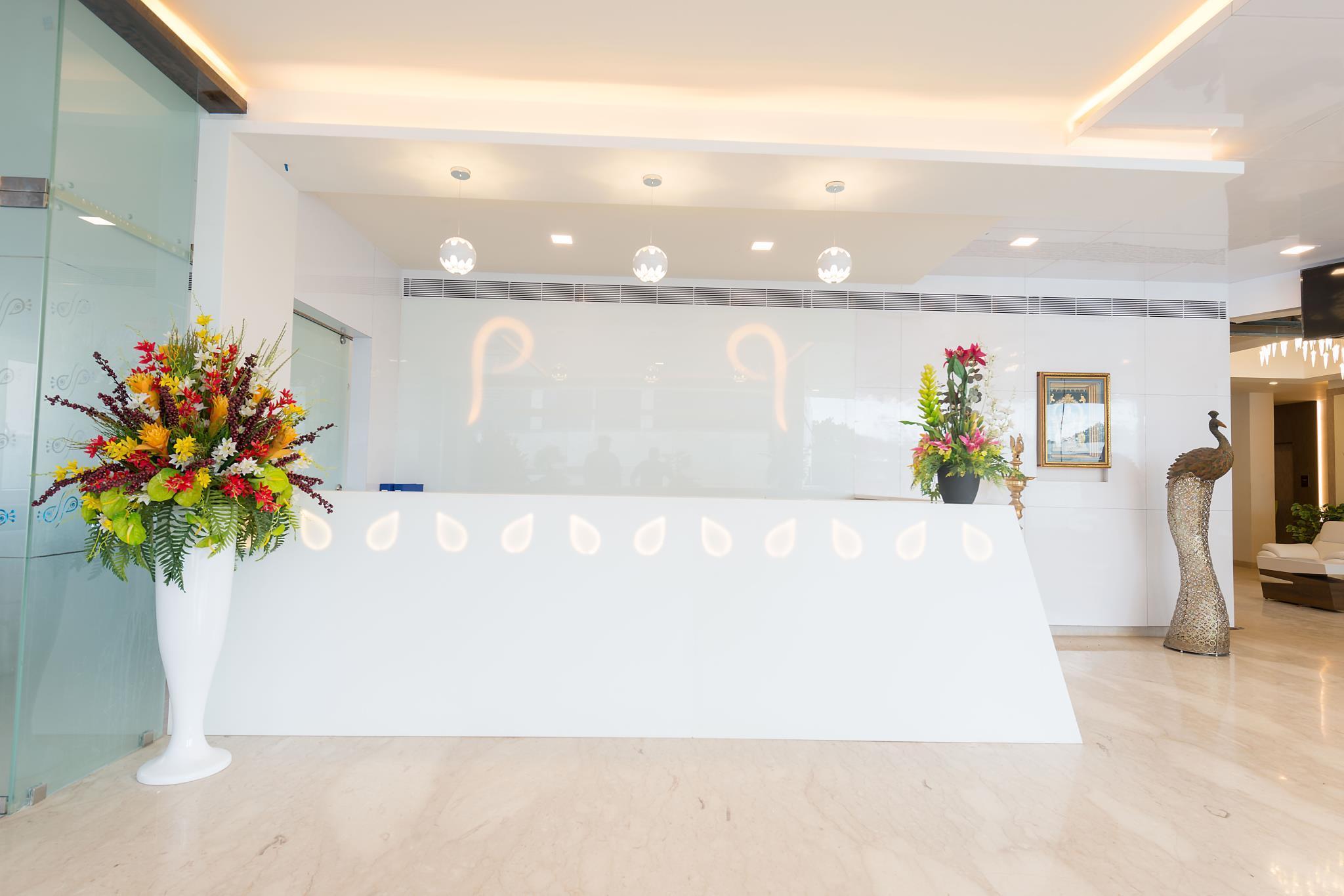 Book Hotel Chenthur Park Peelamedu Coimbatore 2019 Promos