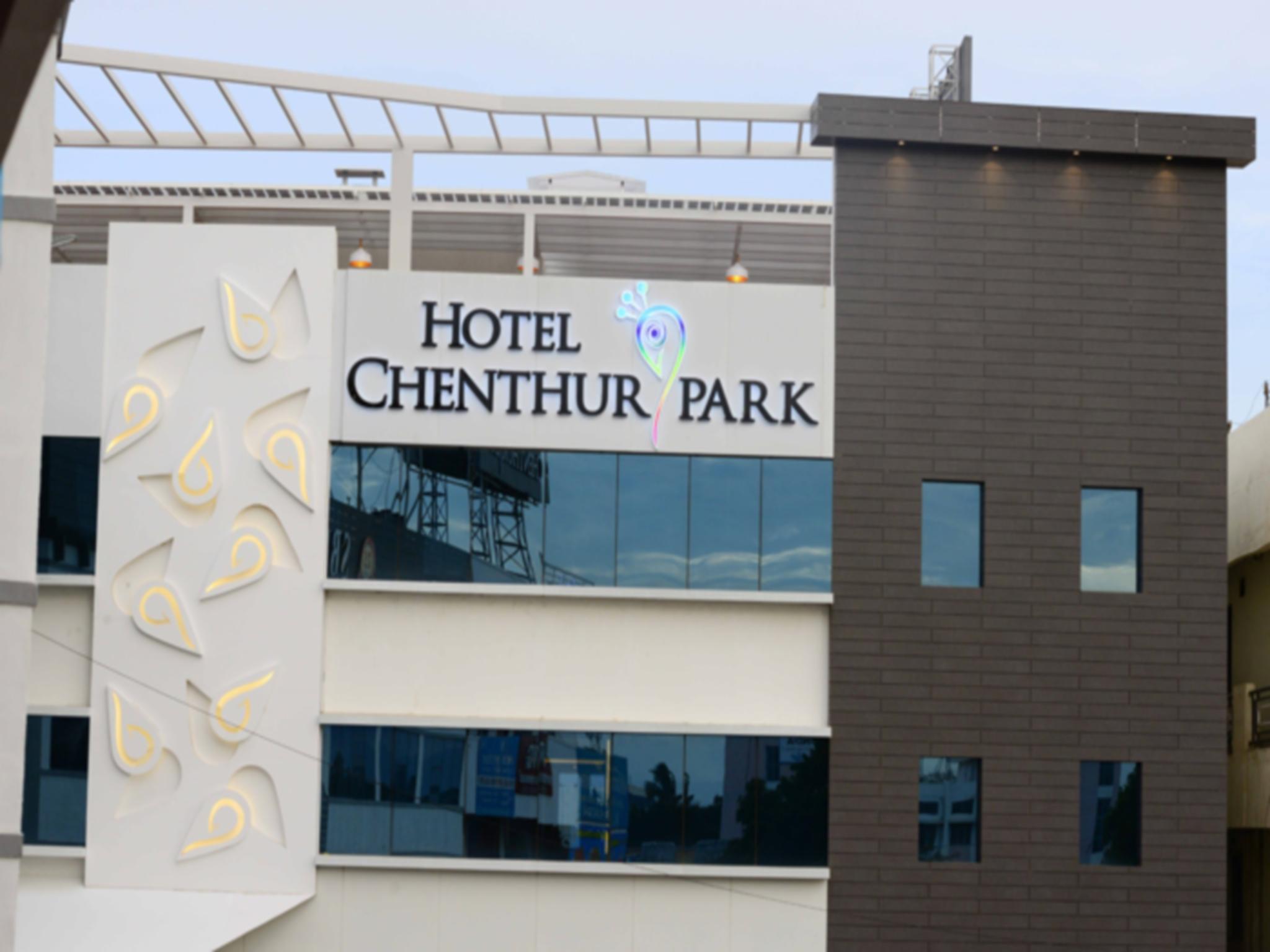 Hotel Chenthur Park Peelamedu Coimbatore Mulai Dari Rp