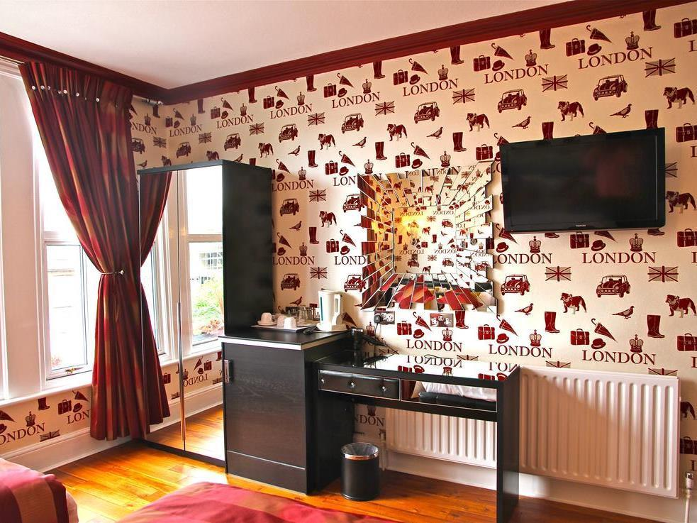 Best Price On Crompton Guest House In London Reviews