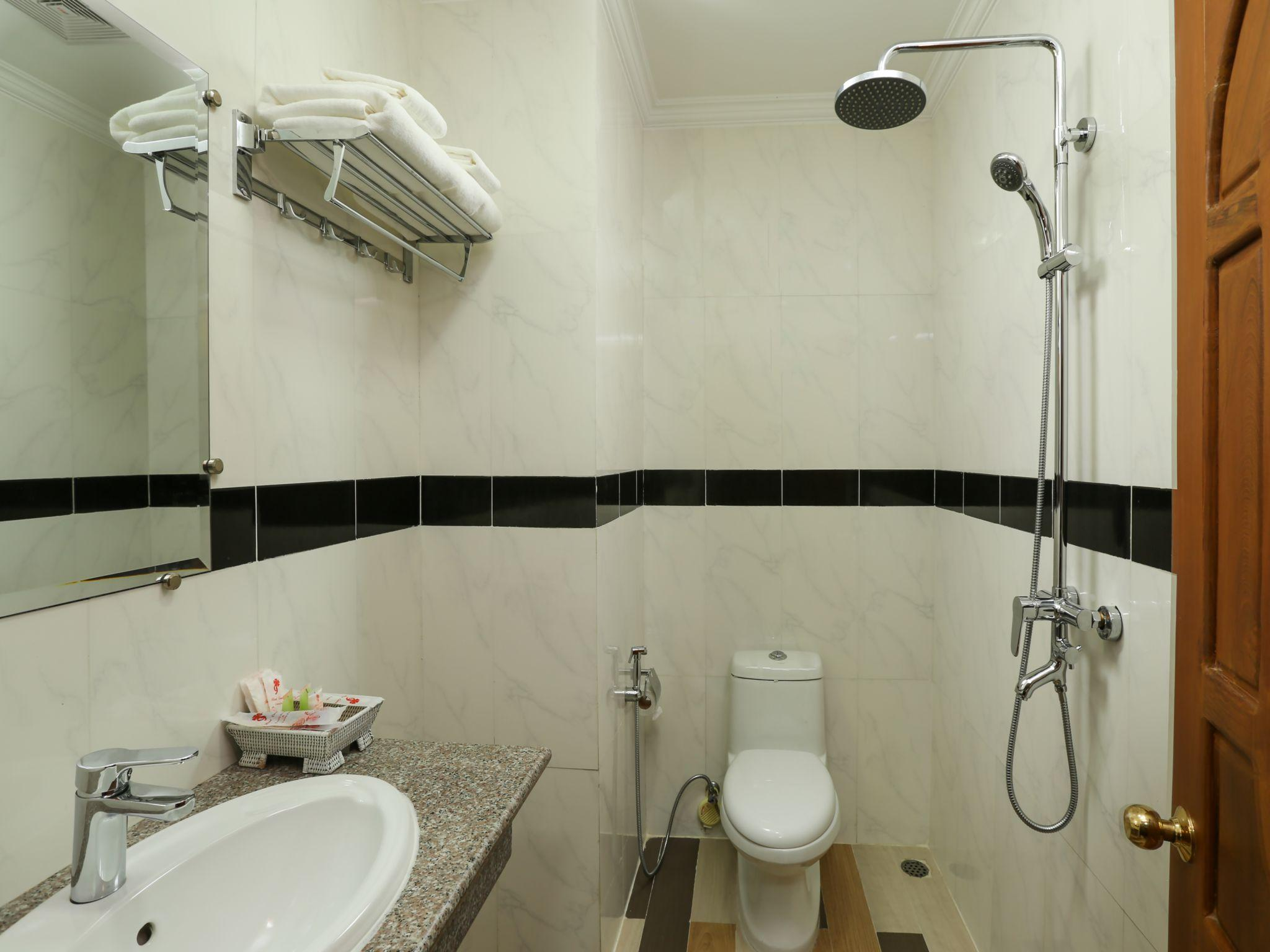 Hotel Corolla In Yangon Room Deals Photos Reviews