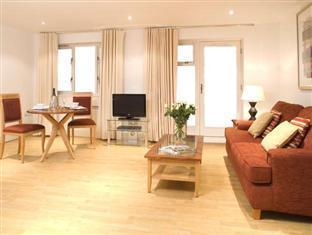 Marlin Apartments City Limehouse Canary Wharf London