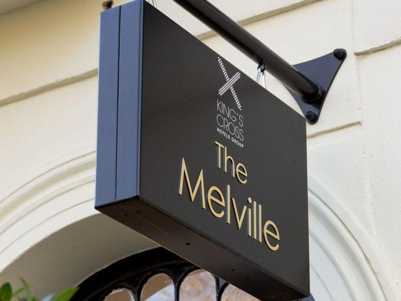 Melville Hotel In London Room Deals Photos Reviews