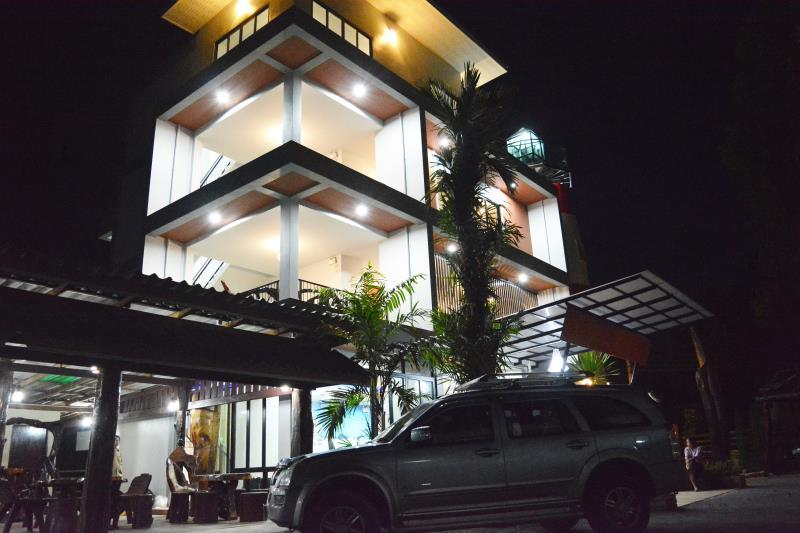 Krabi Lighthouse Aonang Hotel Deals Photos Reviews