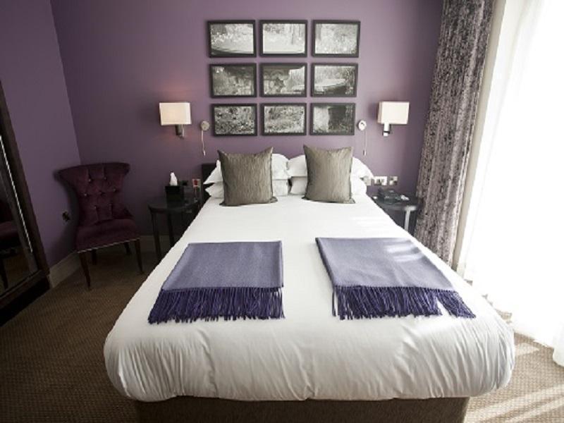 Hogarths Hotel And Restaurant In Birmingham Room Deals