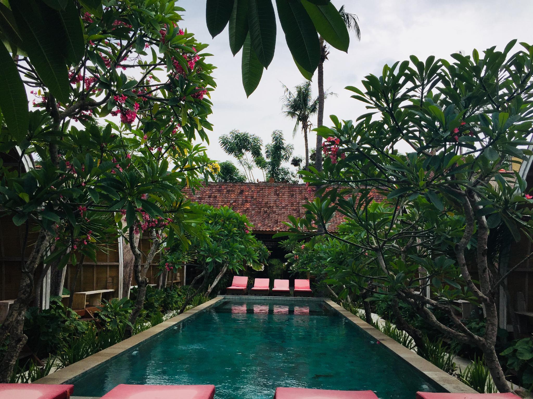Paradesa Villa Gili Trawangan Lombok Mulai Dari Rp 364675