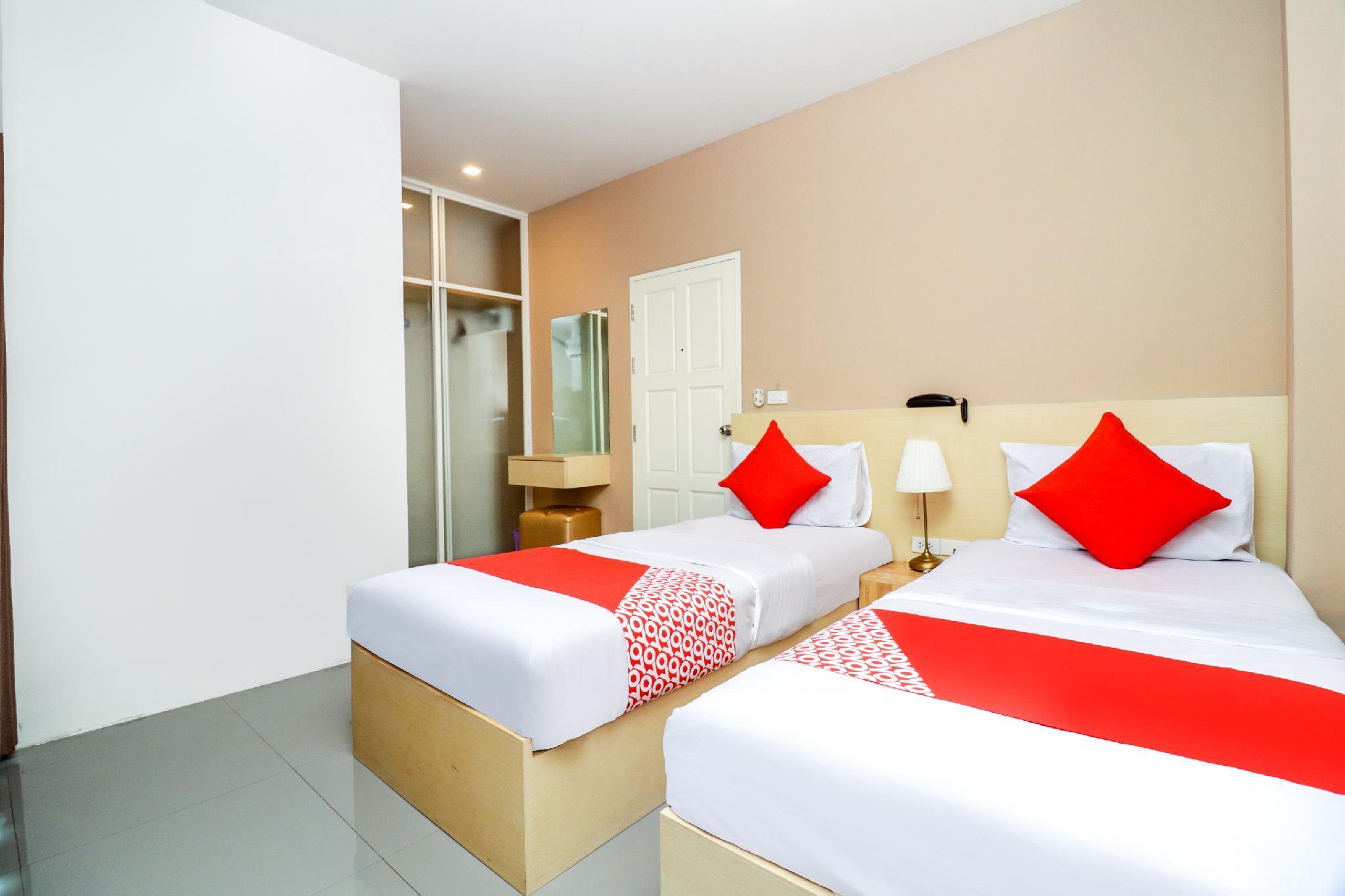Oyo 127 D Well Residence Hotel Bandara Internasional Don