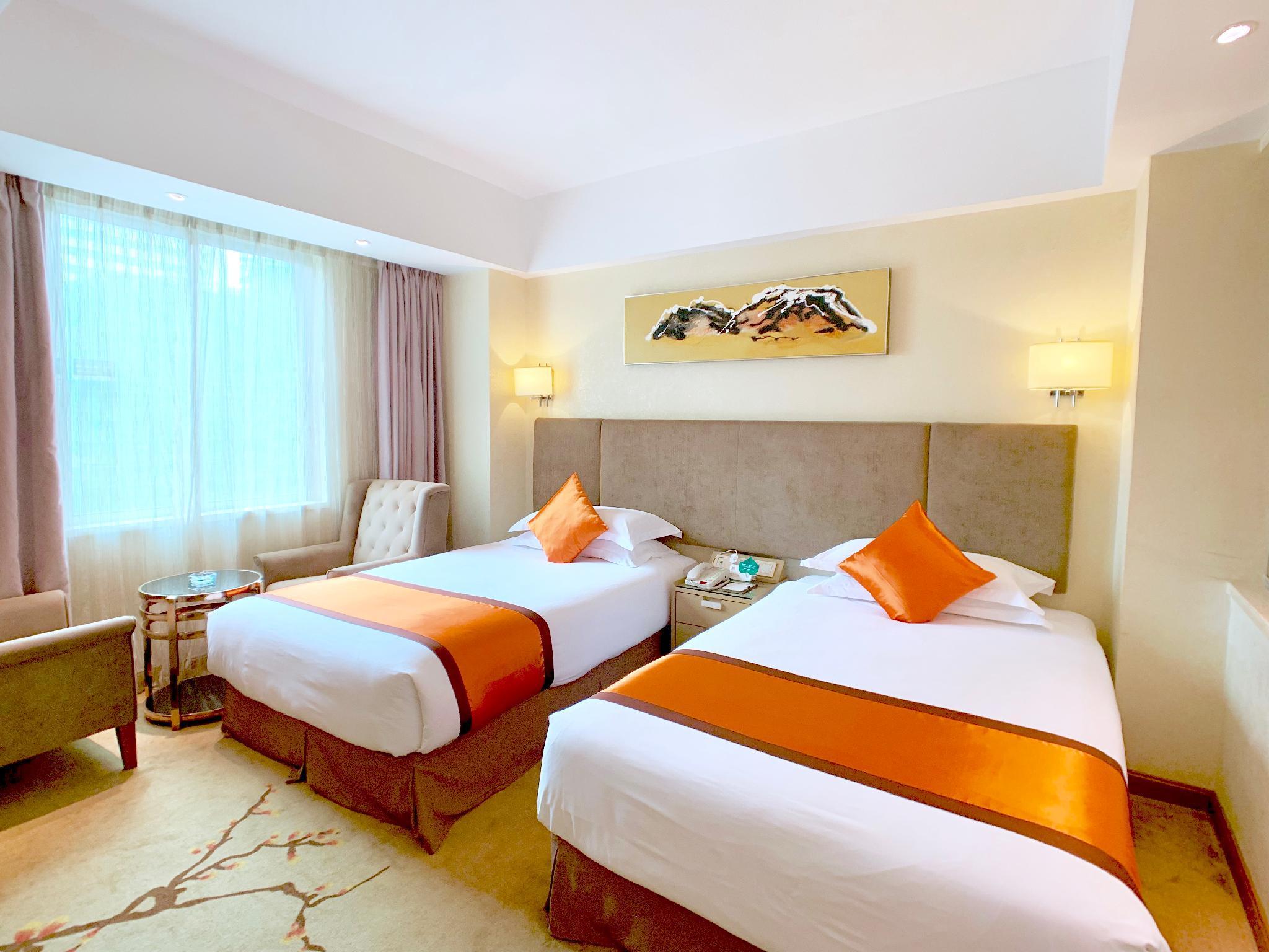 Shenzhen Ren Shan Heng Hotel In China Room Deals Photos