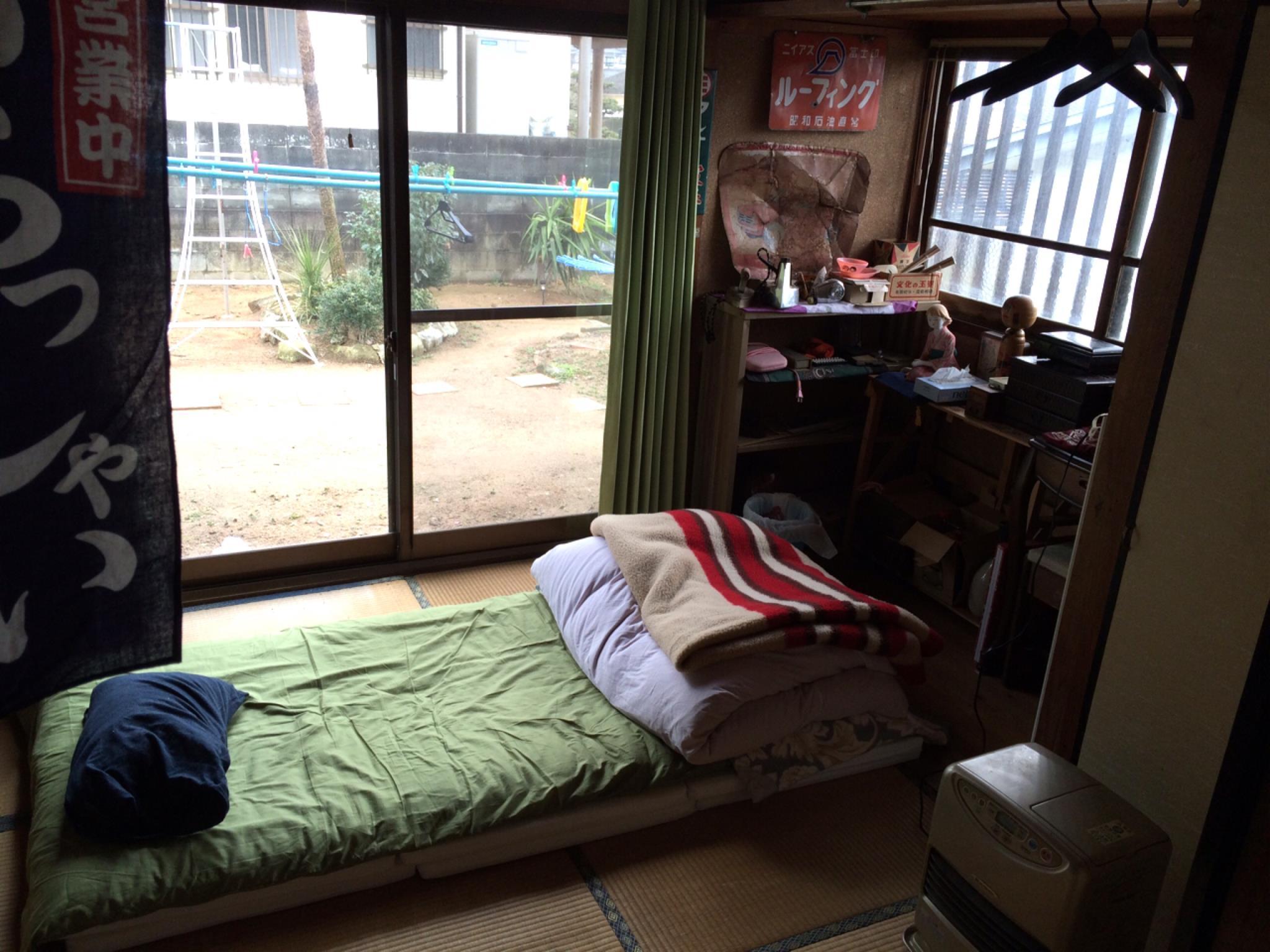 Norishicoauto Guesthouse In Chikushino Room Deals Photos