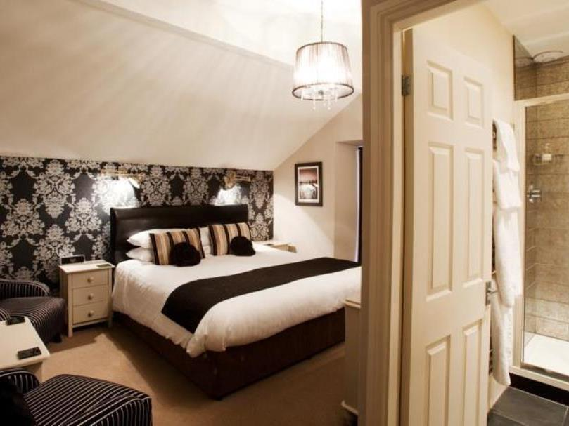 Best Price On Jerichos Guest House In Windermere Reviews