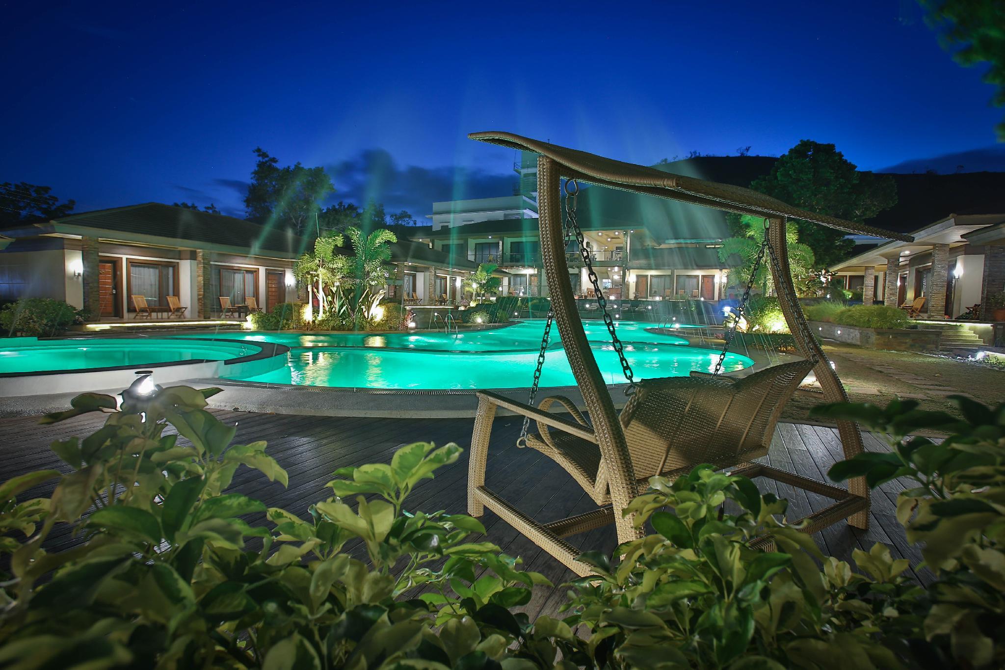 Coron Soleil Garden Resort In Palawan Room Deals Photos