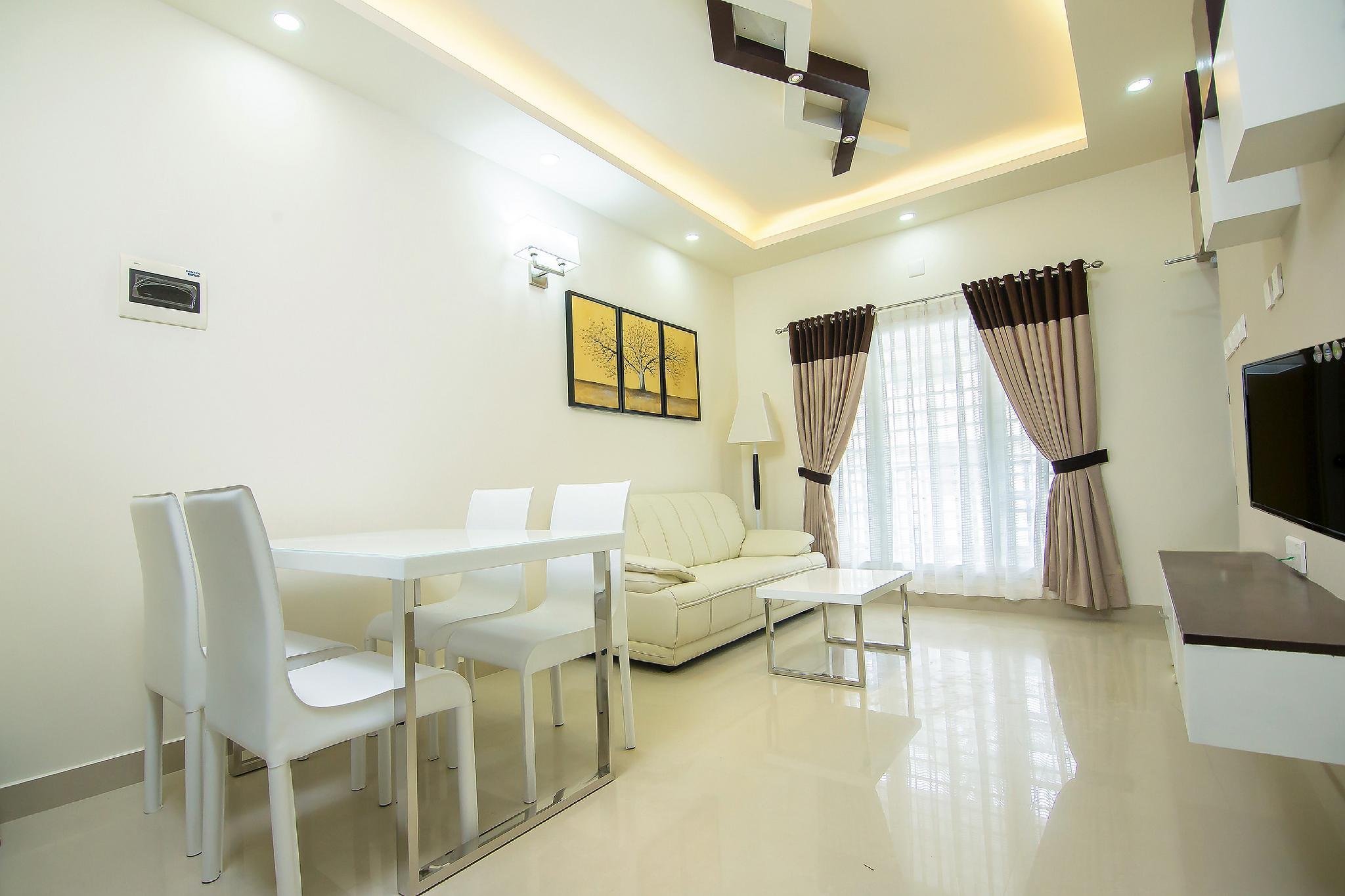 Le Villagio Holiday Apartment Vacation Rentals Sultan
