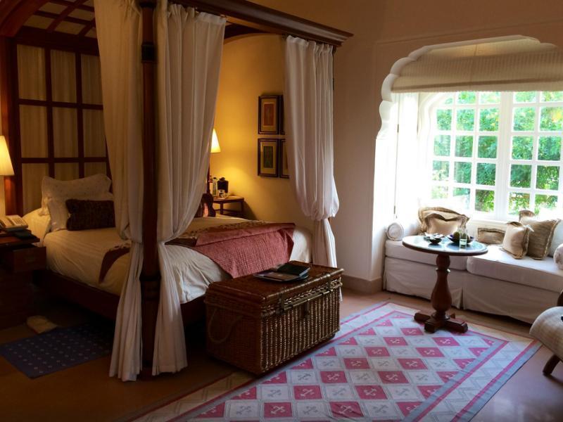The Oberoi Rajvilas Jaipur Hotel In India Room Deals