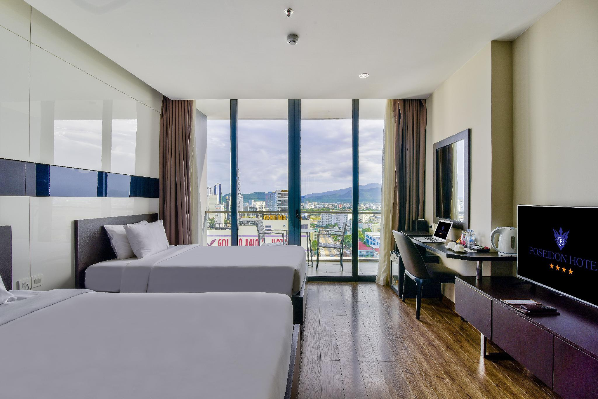 Poseidon Nha Trang Hotel Booking Agoda Com Best Price