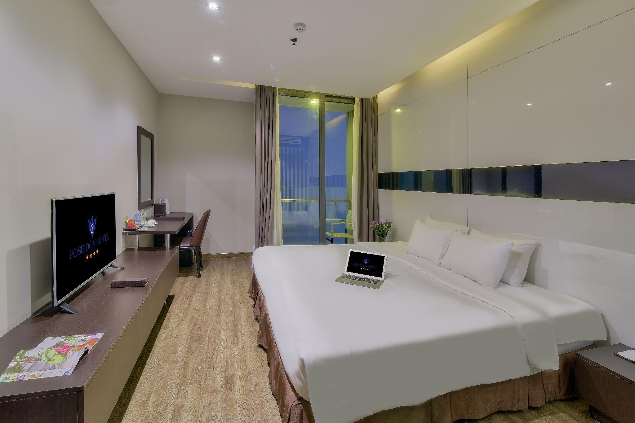 Poseidon Nha Trang Hotel Vietnam 2019 Reviews Pictures