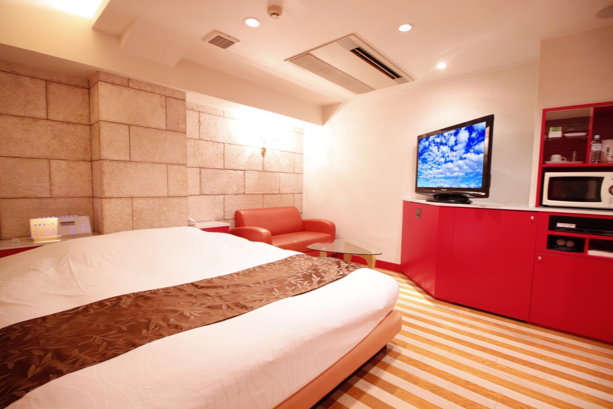 Hotel Atlas Shinjuku Kabukicho Adult Only Tokyo Room
