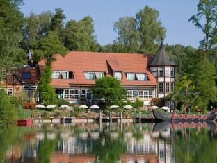 Romantischer Seegasthof Hotel Altes Zollhaus In Feldberger