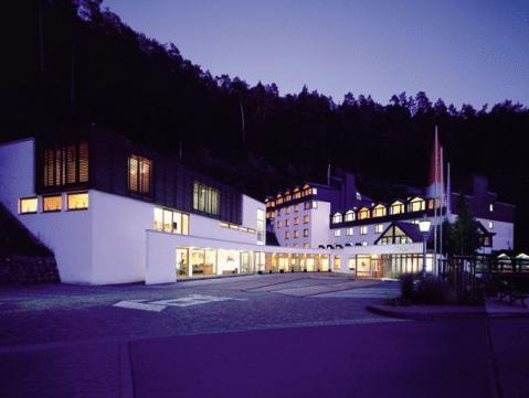 Hotel Zugbrucke Grenzau Hohr Grenzhausen Germany Photos