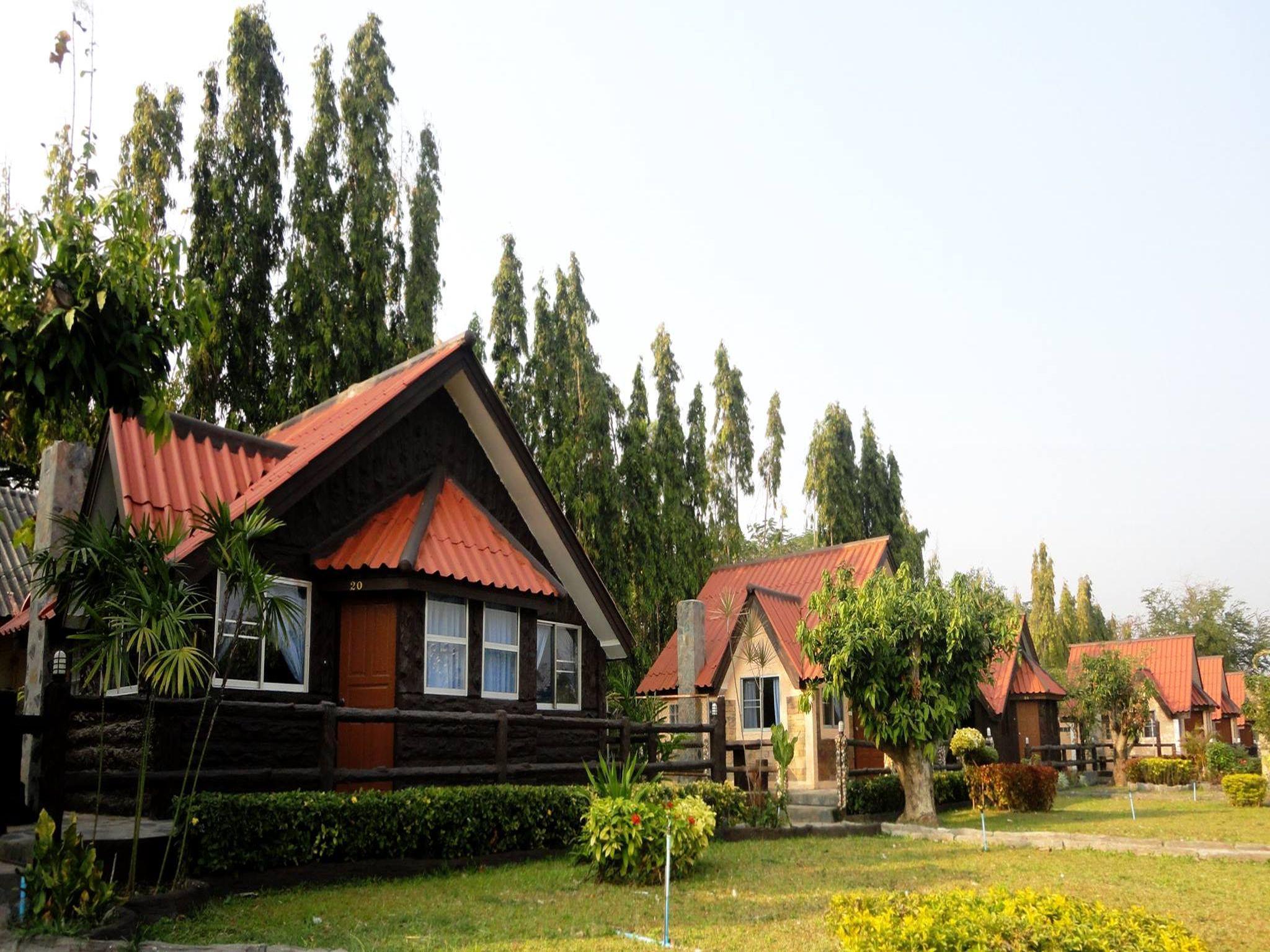 Pruksa Valley Resort Muak Lek Khao Yai Room Deals
