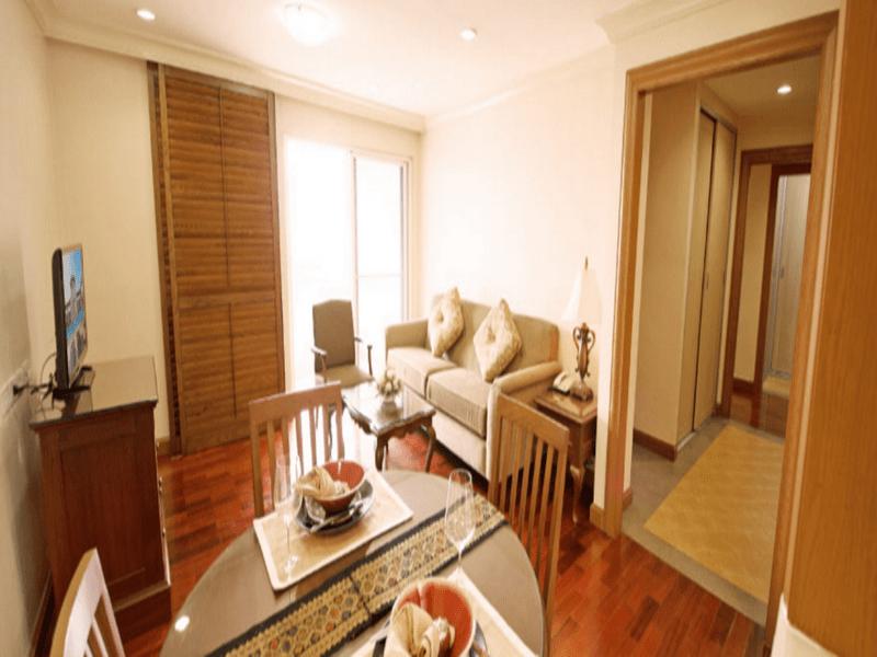 Methvanont Manor Sukhumvit Bangkok Room Deals Photos
