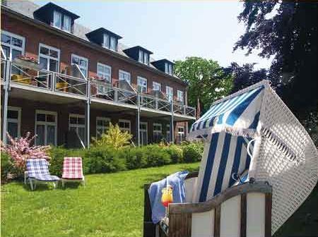 Bio Hotel Miramar Tonning Germany Photos Room Rates