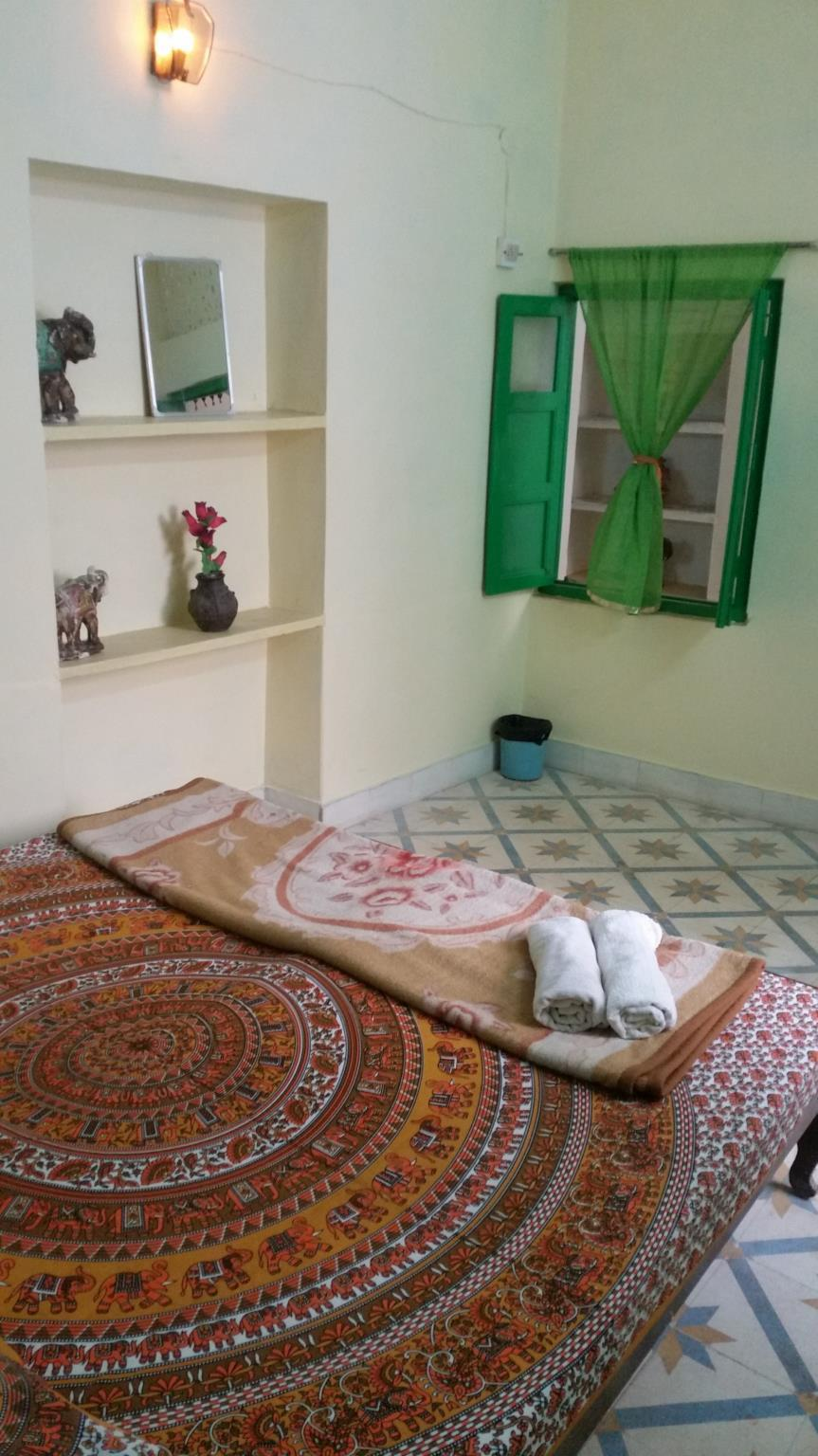 Tejomaya Guesthouse Jaisalmer Book Rooms Photos Rates