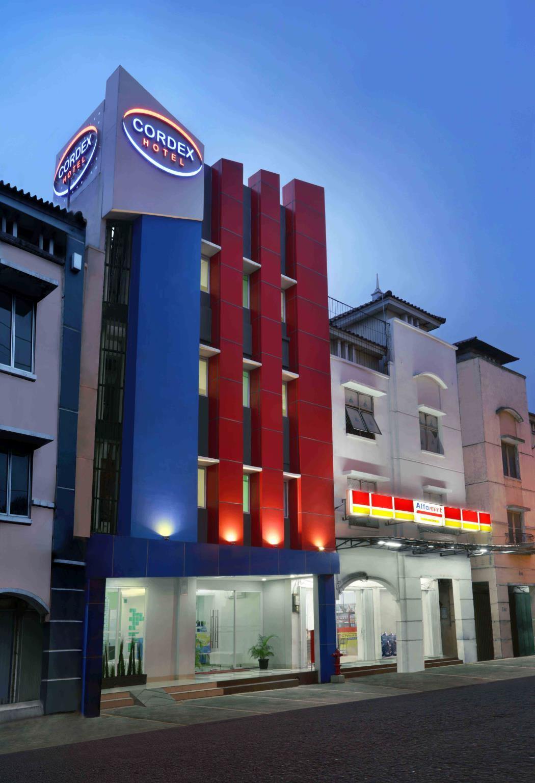 Hotels Near Dunia Fantasi Theme Park Ancol Jakarta Best