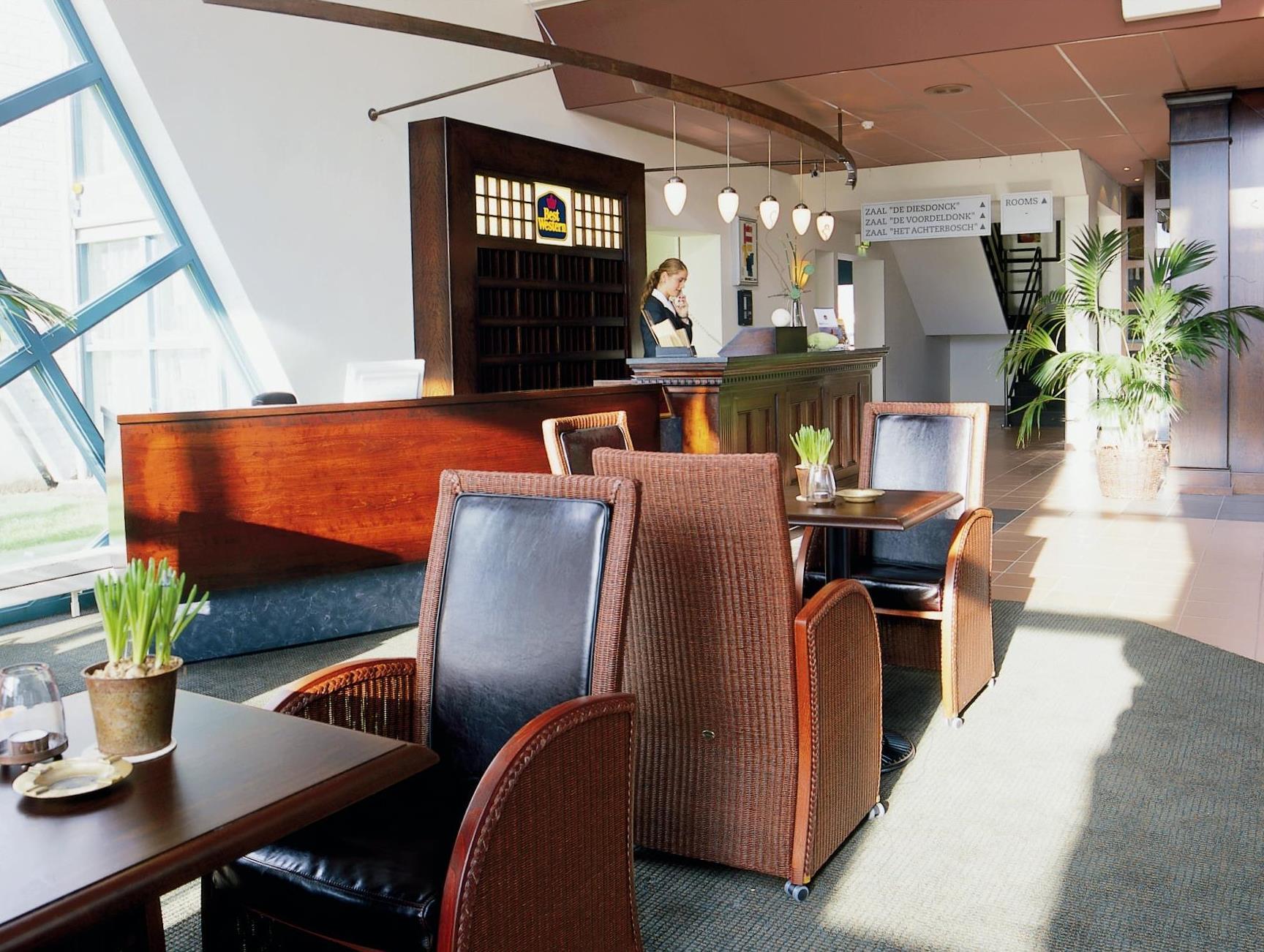 Best Western Hotel Nobis Eindhoven Venlo A67 In Asten Room