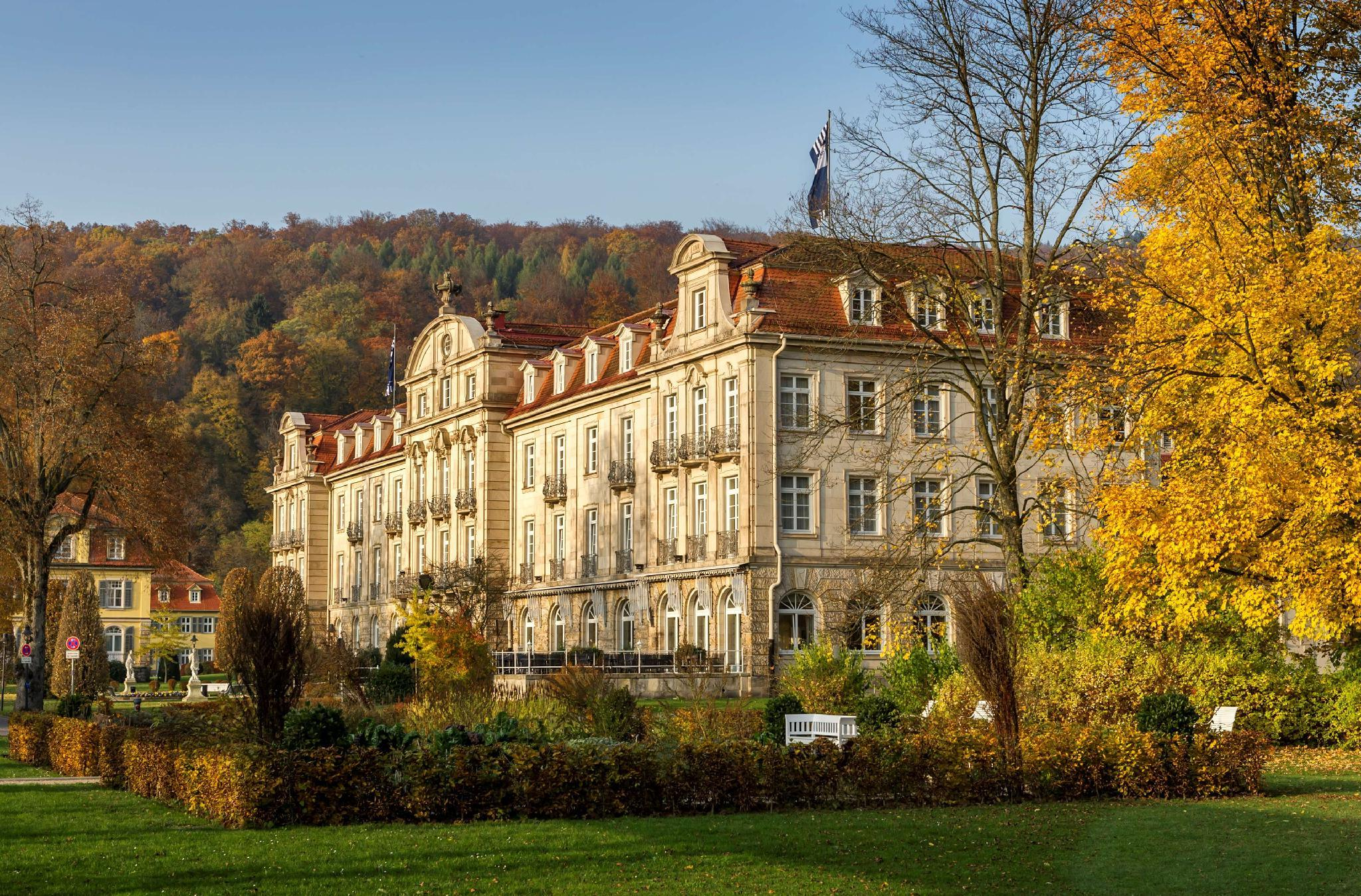 Dorint Resort Spa Bad Brueckenau Bad Bruckenau 2019