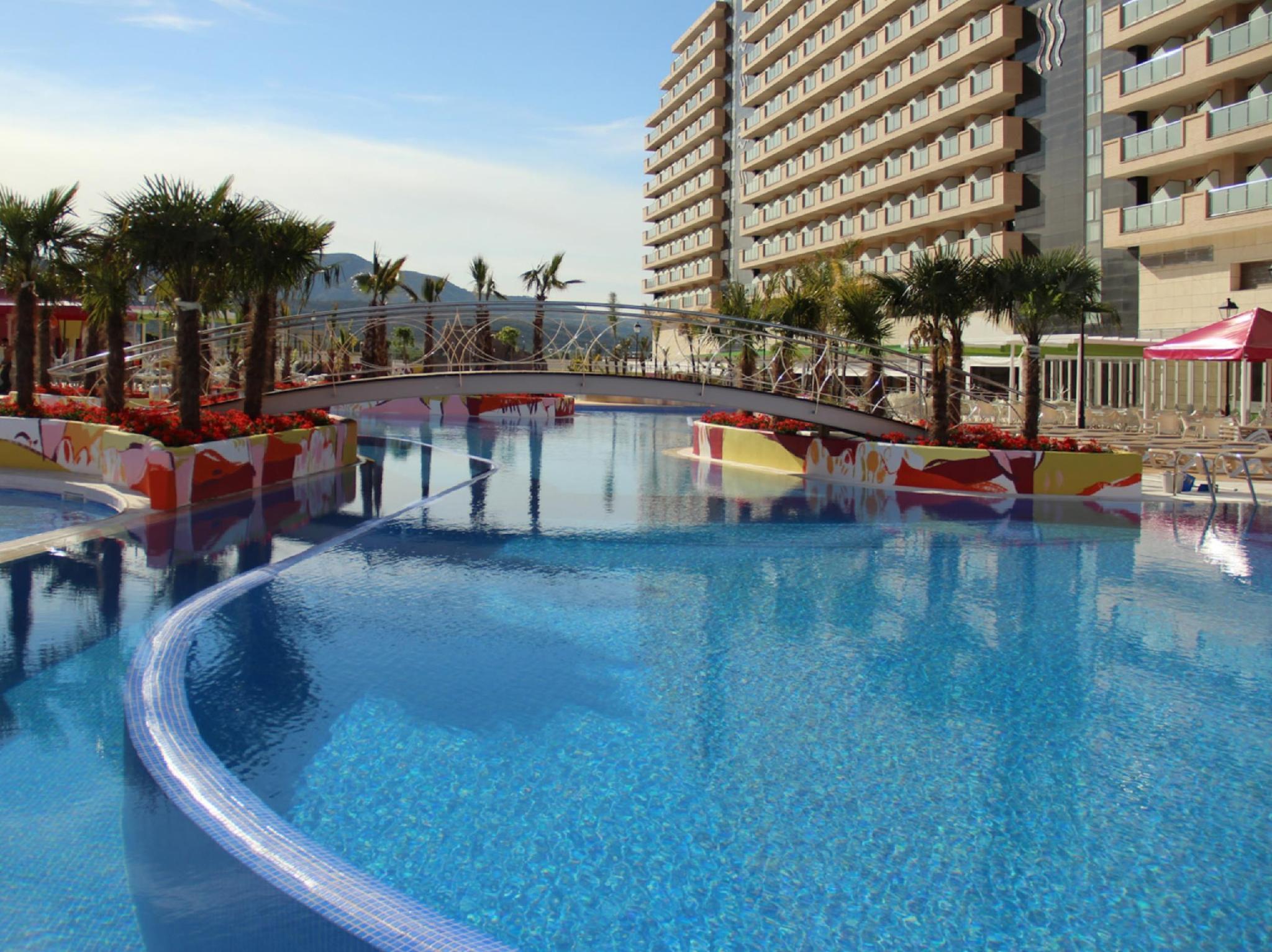 Hotel Gran Duque Marina D Or Oropesa Del Mar Room Deals
