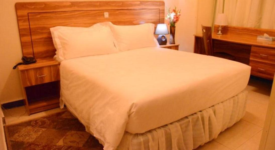 La Posh Hotel Nyarugenge Kigali Room Deals Photos Reviews