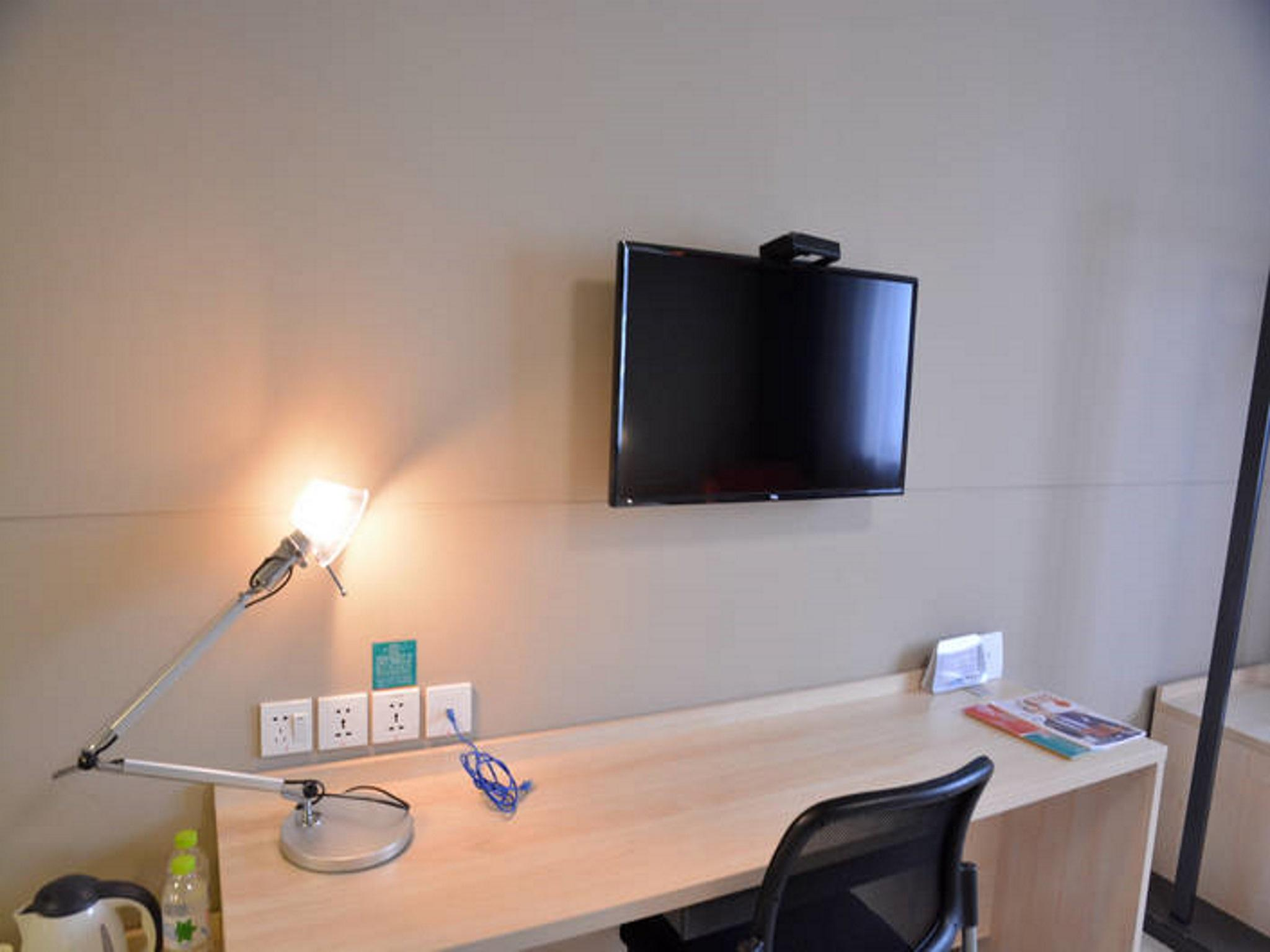 Jinjiang Inn Tangshan Daxue Avenue In China Room Deals