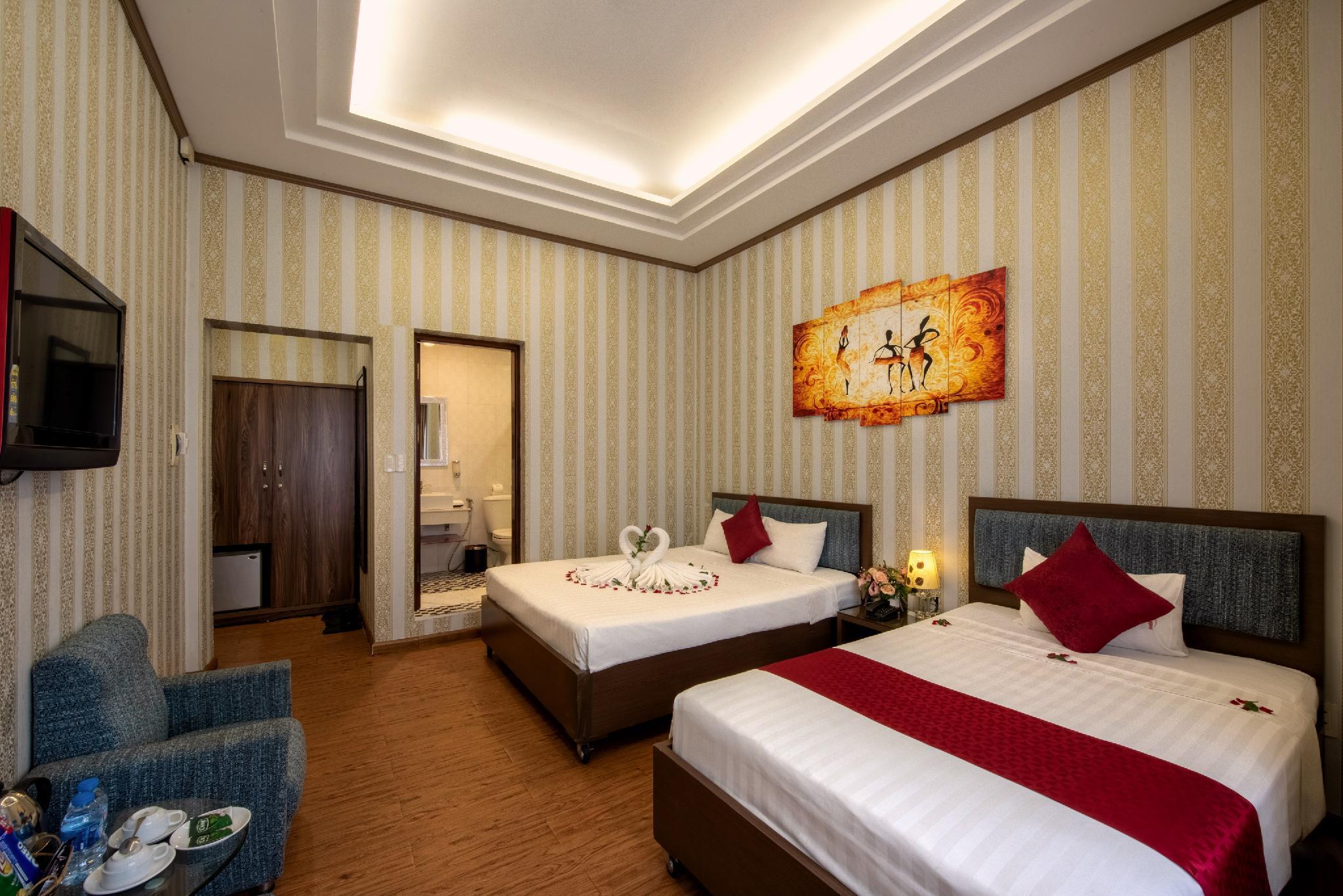 Helios Legend Hotel Old Quarter Hanoi Room Deals Photos