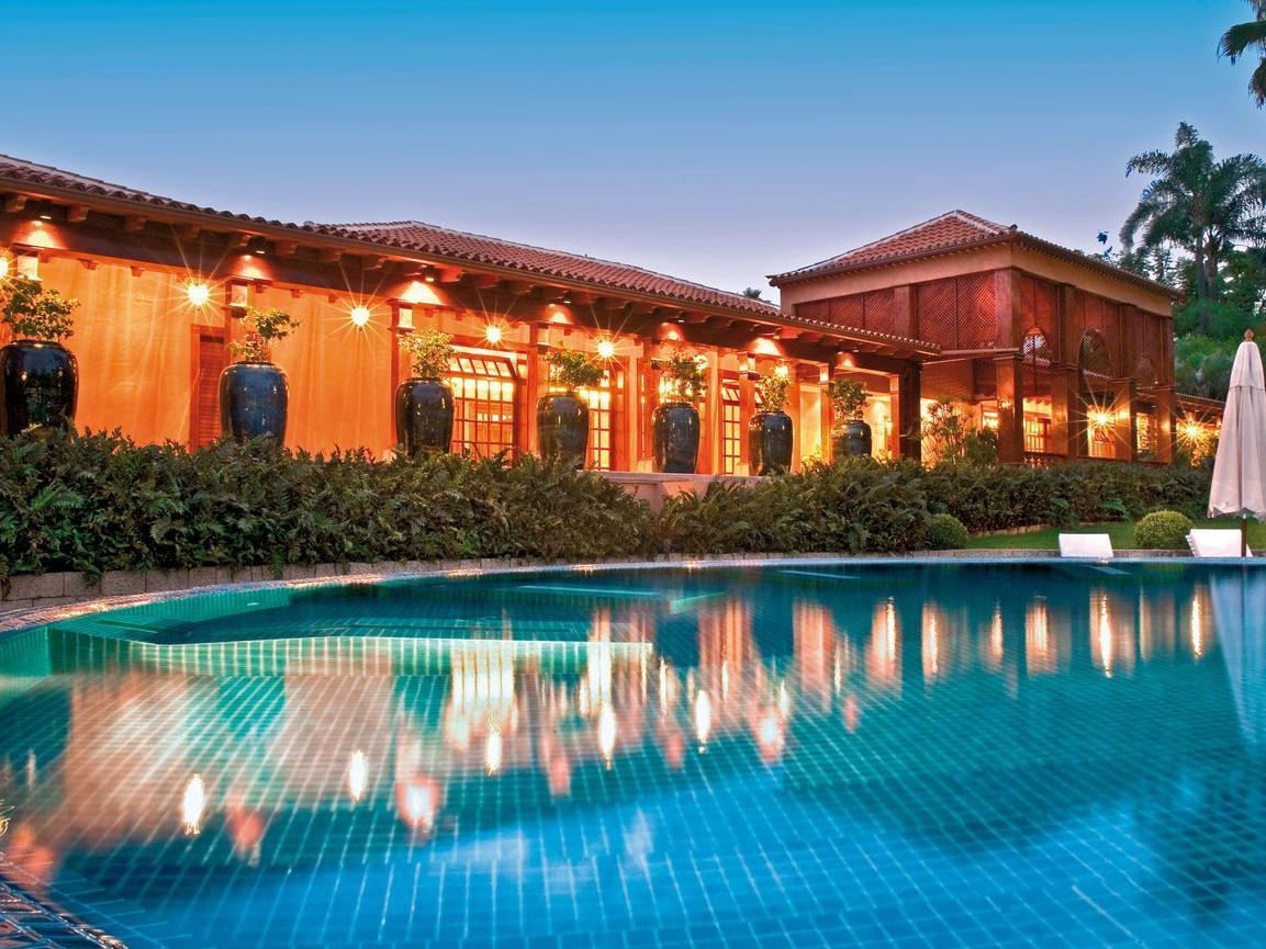 Hotel Botanico The Oriental Spa Garden In Tenerife Room