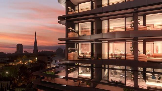 Lilli Apartments Corporate Keys