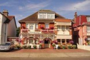 Book The Chudleigh In Clacton On Sea United Kingdom 2019