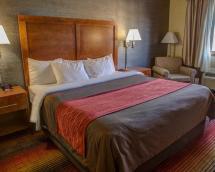 Comfort Inn In Fairfield Nj - Room Deals &